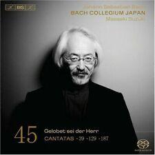 CD musicali Japan SACD