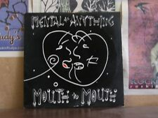 MENTAL AS ANYTHING, MOUTH TO MOUTH - LP