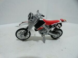 @@ New-Ray 1:32 scale limited edition motorcycle!! NEAR NEAR MINT!!! @@