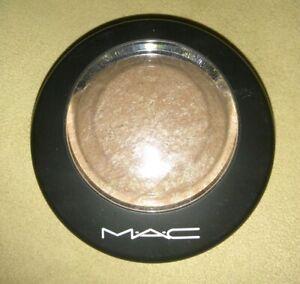 "MAC Mineralize Skinfinish ""Soft & Gentle"" 10g/0.35oz Full Size NWOB *PLEASE READ"