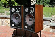 JBL L166 Horizon Speakers Made in USA  L100 4311 Size