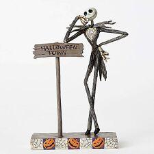 Disney- Nightmare Before Christmas - Jack Skellington Jim Shore Figurine 4051983
