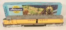 ATHEARN HO gauge EMD DD40 DIESEL LOCOMOTIVE - UNION PACIFIC - 4290 BOXED