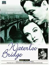 "NEW DVD "" Waterloo Bridge ""  Vivien Leigh, Robert Taylor"