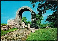 AA0805 Terni - Provincia - San Gemini - Carsulae - Arco di S. Damiano e Tomba