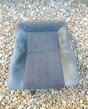 82 83 84 85 Toyota Celica Seat Bottom Cushion Driver Left Gray