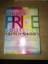 Cinema Pride Collection (DVD, 2012, 10-Disc Set)
