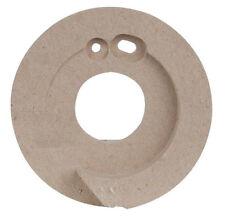 WOLF 8601868 Isolierung Oberteil Brennerkammer GB E 20, GB E 20, GB E S20