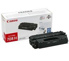Impresoras Canon con conexión USB para ordenador