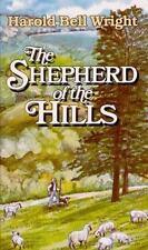 Shepherd of the Hills-ExLibrary