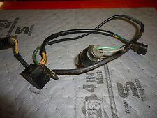 YAMAHA OUTBOARD 50HP OIL SYSTEM PILOT LIGHT 6H4-84301-01-00