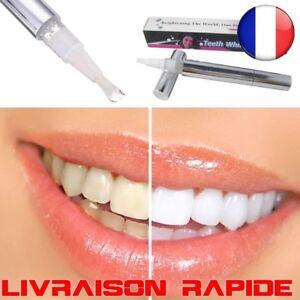 Whitening Tooth Pen Whitener Gel Applicator Brush Sweet Care Dental