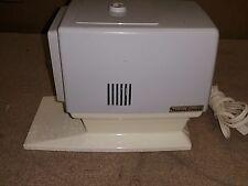 Vintage Moulinex Super Chef Electric  RC1D.A 150 Watts Motor Base -  France