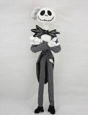 Disney Nightmare Before Christmas Jack Skellington 11 inch Power Plush Doll Toy