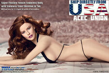TBLeague PHICEN 1/6 Female Seamless Figure TAN SUNTAN M Bust PLMB2014-S02 USA