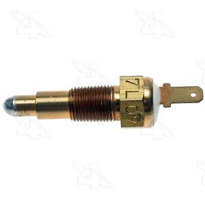 Engine Coolant Temperature Sender-Temperature Unit 4 Seasons 37964
