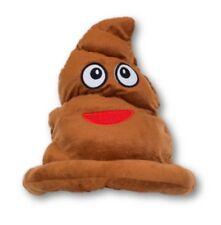 Brown Poop Hat Pile of Poop Funny Doo Doo Head Face Crap Sh!t Emoji Adult New
