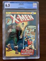 Uncanny X-Men #88 CGC 6.5 (Marvel 1974)  X-Men #40 cover redo!