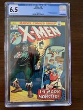 Uncanny X-Men #88 CGC 6.5 (Marvel 1974)  X-Men #40 cover redo!