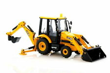 JCB Diecast Construction Equipment