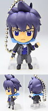 Pokemon Swing Mascot PVC Figure Keychain Gym Trainer Series ~ Alain Alan @83879