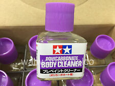 Tamiya 87118 Polycarbonate Body Cleaner 40ml