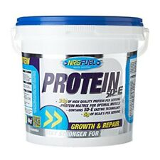 NRG Fuel Protein 5D-E 4kg Berry