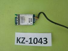 HP Compaq 6910p HP hstnn-c31c Bluetooth adaptador placa board #kz-1043