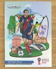 Hottest Panini Prizm World Cup Soccer Cards 84