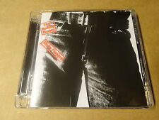 CD / THE ROLLING STONES - STICKY FINGERS