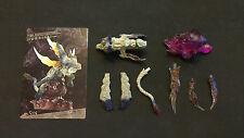 SQX Final Fantasy Creatures Vol 1 Sin Full Color Dragon Monster Figure