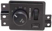 Headlight Switch Wells SW5315