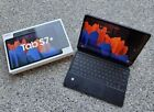 Samsung Galaxy Tab S7+ 128GB  Wi-Fi IN EXCELLENT SHAPE BARELY USED
