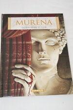 MURENA LA POURPRE E L'OR DUFAUX DELABY 2003