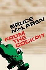 Bruce McLaren from the Cockpit, By Bruce McLaren,in Used but Good condition