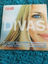 News Of The World Divas Cd