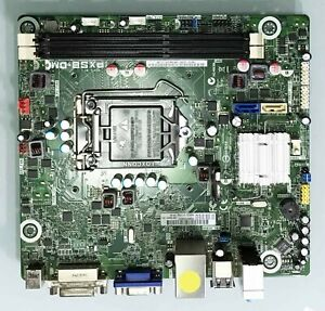HP 700239-501/001/601 (Cork2) - IPXSB-DM - HP p2-1322a Desktop - Motherboard