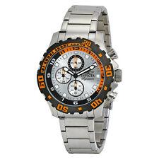 Invicta Signature II Chronograph Mens Watch 7334