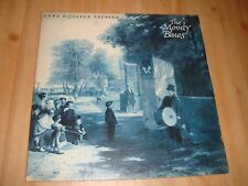 THE MOODY BLUES - LONG DISTANCE VOYAGER (DECCA.) GATEFOLD SLEEVE