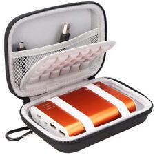 Travel Carry Case for HP Sprocket Photo Printer Portable Hard Shell Bag DM
