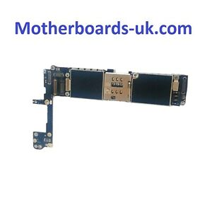 Motherboard Mainboard iPhone 6s 16GB Without Home Button iCloud ON