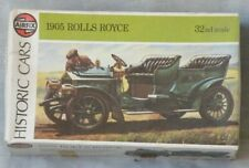 1905 ROLLS ROYCE - AIRFIX  32 nd scale