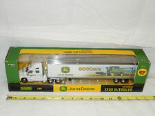 John Deere 9860STS Combine Semi   By Ertl    1/64th Scale