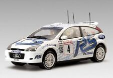 Autoart 13541 Ford Focus 1:32 wrc 2003 Martin/Park #4 (Rally of Monte Carlo)
