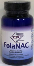 FolaNAC 5mthf, B 12  NAC compare to Cerefolin
