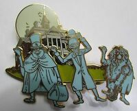 Disney 7882 DLR Cast Haunted Mansion Hitchhiking Ghosts Pin