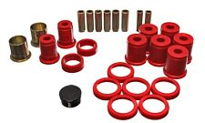 Suspension Control Arm Bushing Kit-Coupe Rear Energy 3.3159R