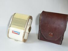 cellule photo-électrique SIXTOMAT color finder GOSSEN années 50 ph 1