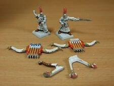 CLASSIC METAL HIGH ELF REPEATER BOLT THROWER PAINTED (565)