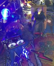 Addams Family Pinball Machine Uncle Fester Light Bulb Led Mod (Choose Color)